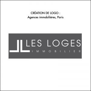 Logo Les Loges Immobilier