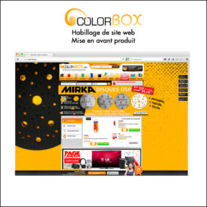 colorbox-disques